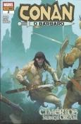 Conan O Bárbaro Nº 2