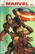 Ultimate Marvel Nº 2 (1ª Série)