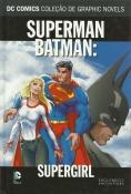 Dc Comics Coleção De Graphic Novels - Vol. 14