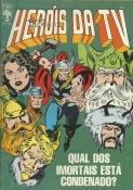 Heróis Da TV Nº 89 (2ª Série)