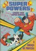 Super Powers Nº 7