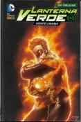 DC Deluxe: Lanterna Verde - Agente Laranja