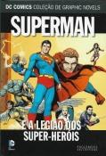 Dc Comics Coleção De Graphic Novels - Vol. 75