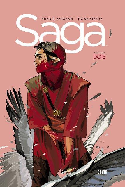 Saga Nº 2