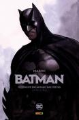 Batman O Príncipe Encantado Das Trevas Nº 1