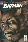 Batman Nº 21 (1ª Série)