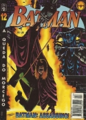 Batman Nº 12 (4ª Série)