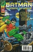 Batman Vigilantes De Gotham Nº 12