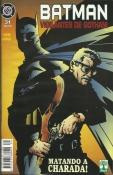 Batman Vigilantes De Gotham Nº 31
