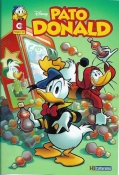 Pato Donald Nº 22