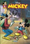 Mickey Nº 18