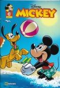 Mickey Nº 22