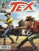 Tex Coleção Nº 218