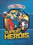 Histórias De Super-Heróis