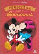 Edição Especial Disney - Histórias Para Se Apaixonar