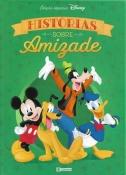 Edição Especial Disney - Histórias Sobre Amizade