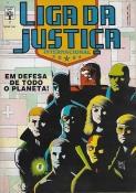 Liga Da Justiça Nº 7
