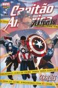 Capitão América Nº 6 (1ª Série)
