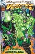 Dimensão Dc - Lanterna Verde Nº 32
