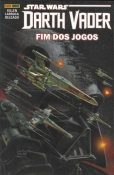 Star Wars: Darth Vader Nº 4 (Edição Encadernada)