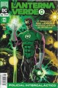 Lanterna Verde Nº 1 (2ª Série)