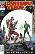 Lanterna Verde Nº 3 (2ª Série)