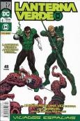 Lanterna Verde Nº 4 (2ª Série)