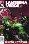 Lanterna Verde Nº 6 (2ª Série)