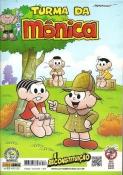Turma Da Mônica Nº 13 (2ª Série)
