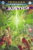 Liga Da Justiça Nº 5 (3ª Série)