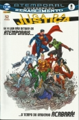 Liga Da Justiça Nº 8 (3ª Série)
