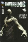 Universo Dc Nº 9 (1ª Série)