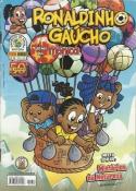 Ronaldinho Gaúcho Nº 58