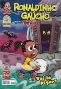 Ronaldinho Gaúcho Nº 59
