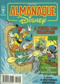 Almanaque Disney Nº 283