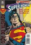 Super-homem Nº 126 (1ª Série)