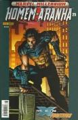 Marvel Millennium Homem-aranha Nº 25