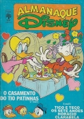Almanaque Disney Nº 180