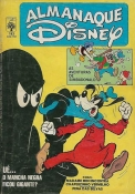 Almanaque Disney Nº 183