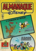 Almanaque Disney Nº 220