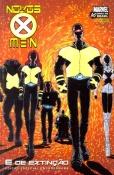 Novos X-Men: E De Extinção - Edição Encadernada
