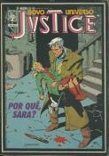 Novo Universo Justice Nº 6