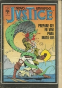Novo Universo Justice Nº 3