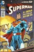 Superman Nº 11 (2ª Série)