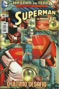Superman Nº 18 (2ª Série)