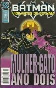 Batman Vigilantes De Gotham Nº 26
