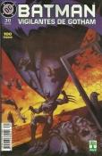 Batman Vigilantes De Gotham Nº 30