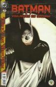 Batman Vigilantes De Gotham Nº 43