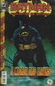 Batman Vigilantes De Gotham Nº 45