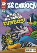 Zé Carioca Nº 2387